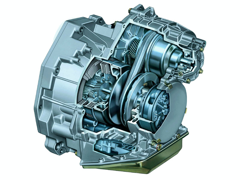 Which Cvt Is Needed For What Car